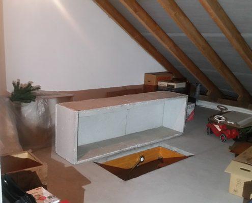 Dachausbau und Sanierung, Ingolstadt, Neuburg, Schrobenhausen